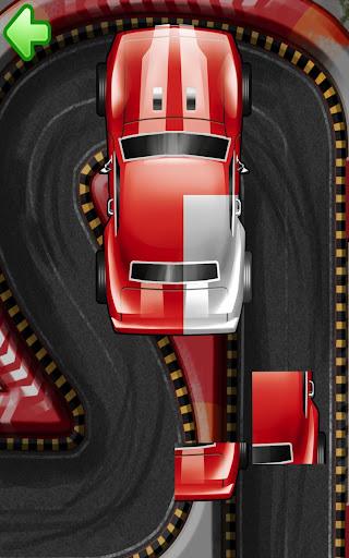 Car puzzle HD pro