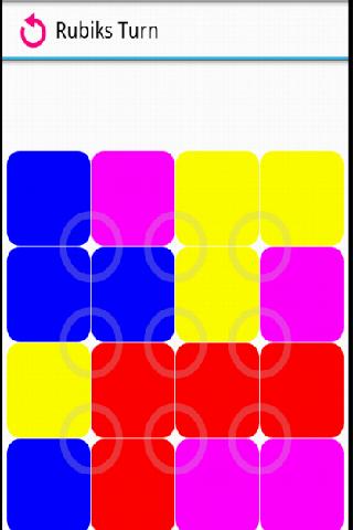 Rubik's Turn