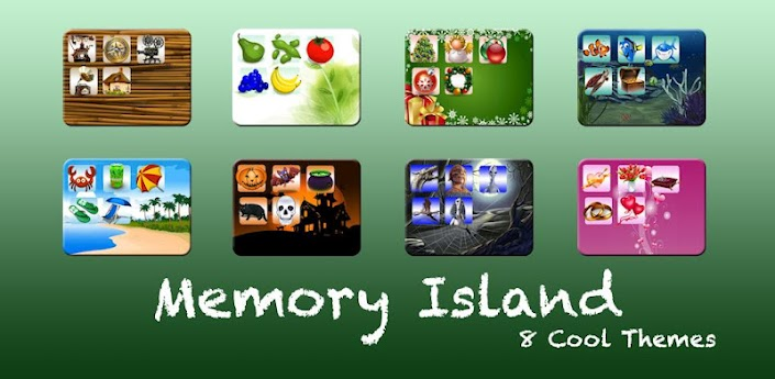 Kids Memory Game (no-ads) 2.3 apk