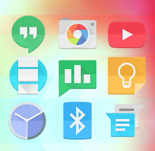 FLEX - Icon Pack v1.3