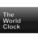 The World Clock logo