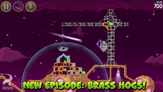 Angry Birds Space HD v2.0.1