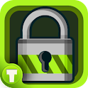 Fast App lock security&privacy icon