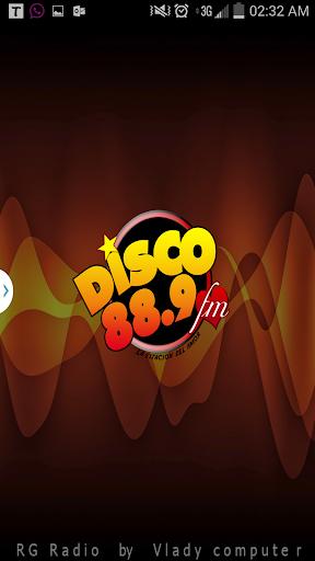 Disco89
