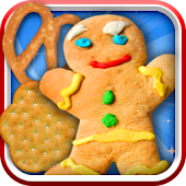 Make Cookies - Cooking games