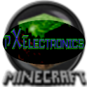 PXE Minecraft Helper Tool logo