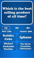 Screenshot of Quiz Battle (Trivia Game)