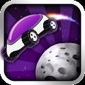 Lunar Racer logo