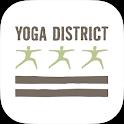 Yoga District icon