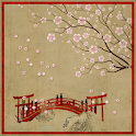 Sakura Bridge LW icon
