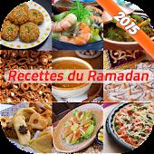 Recettes du Ramadan 2015