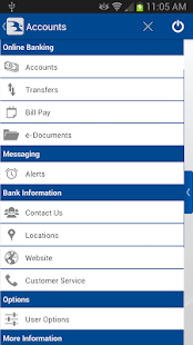 Blue Ridge Bank and Trust Co - screenshot thumbnail