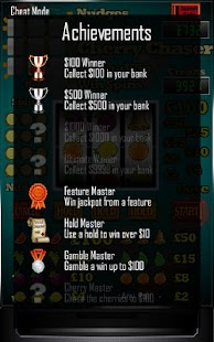Cherry Chaser Slot Machine + - screenshot thumbnail