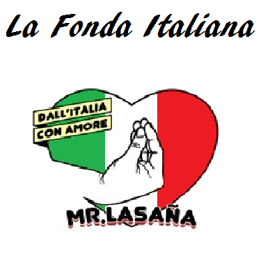 La Fonda Italiana Mr. Lasagna