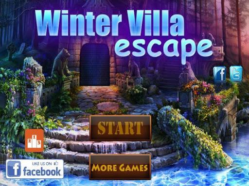 密室逃脫:神廟逃亡之神秘峽谷 - 史上最刺激的解密遊戲