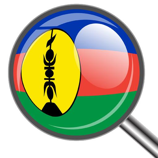 New Caledonia Radio Stations 音樂 App LOGO-APP試玩