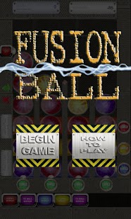 Fusion Ball- screenshot thumbnail