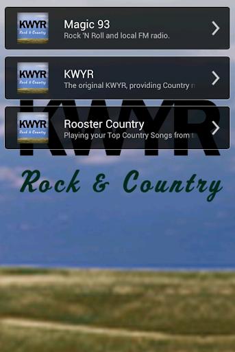 KWYR Radio