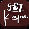 카파스튜디오 공식 앱 icon