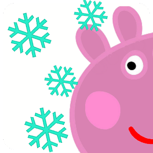 Peppy Snow for PC and MAC