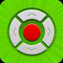 Optik™ Smart Remote icon