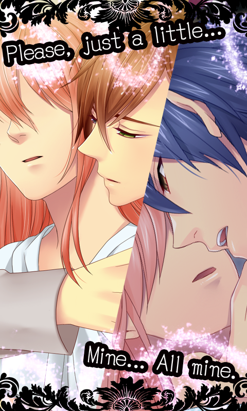 Starstruck Love 【Dating sim】 - screenshot