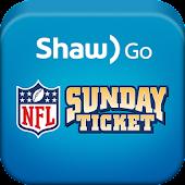 Shaw Go NFL Sunday Ticket