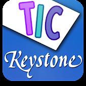 Keystone-TIC14