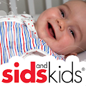 SIDS and Kids 安心睡眠 for babies icon