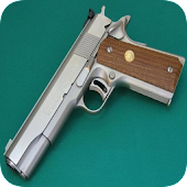 Gun Colt M1911