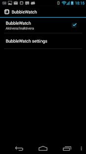 玩免費棋類遊戲APP|下載BubbleBreaker for SmartWatch app不用錢|硬是要APP