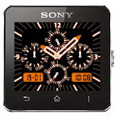 A15 WatchFace for SmartWatch2