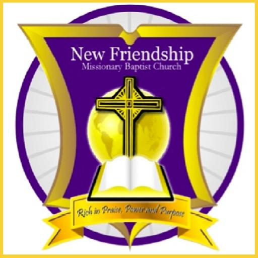New Friendship MBC LOGO-APP點子