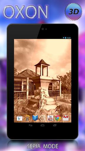【免費個人化App】Dreams Pro 3D LWP-APP點子
