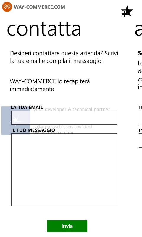 way-commerce.com FREE- screenshot