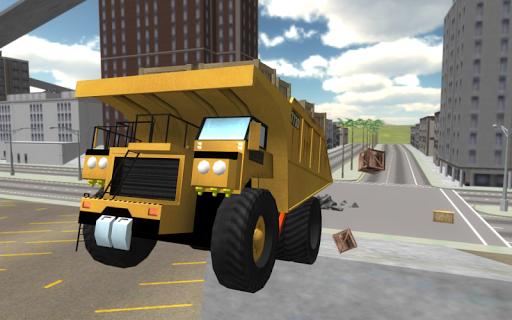 【免費模擬App】Extreme Dump Truck Simulator-APP點子