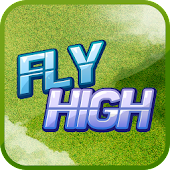 Fly High - The shooting game