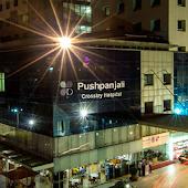 Pushpanjali Crosslay Hospital