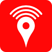 Free WiFi map - WiFi passwords
