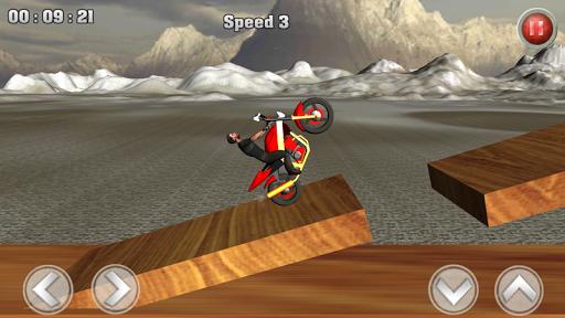 【免費賽車遊戲App】特技摩托爬坡-APP點子
