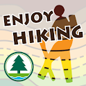郊野樂行 Enjoy Hiking logo