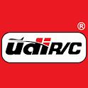 udirc-PRO logo