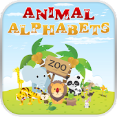 Kids Animal Alphabets