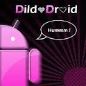 DildoDroid logo