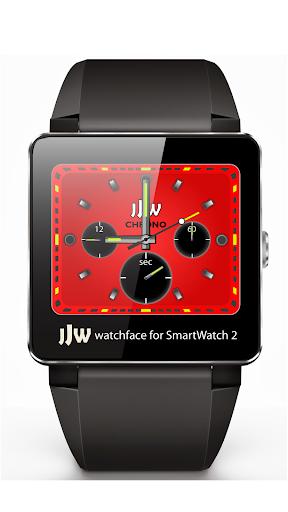JJW Chrono Watchface 3 for SW2