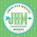 Mariners Church JHM App icon