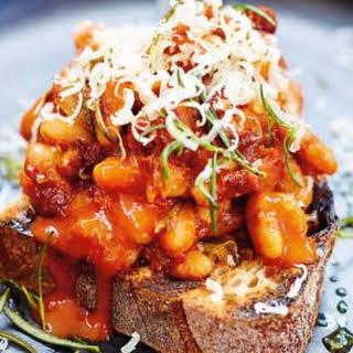 Beans Jamie Oliver Recipes.