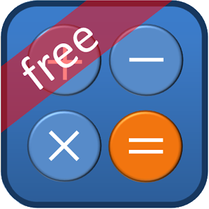 Free Apk android  Calc+ScientificCalculator free 1.1.2  free updated on