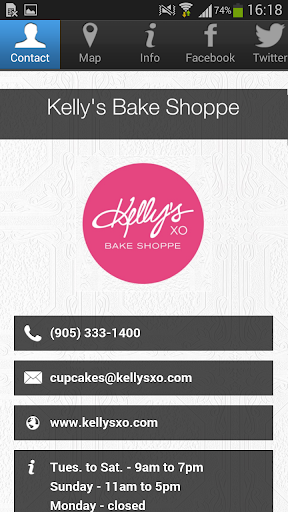 Kelly's Bake Shoppe