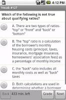 Screenshot of Florida Real Estate Exam Prep